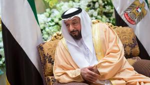 """الإمارات: الشيخ خليفة بن زايد يغادر البلاد في """"زيارة خاصة"""""""