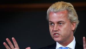 ويلدرز يجدد هجومه: اطردوا سفير تركيا ودبلوماسييها من هولندا