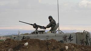 """حرس الحدود الأردني يتصدى لـ""""هجوم إرهابي"""" من سوريا"""