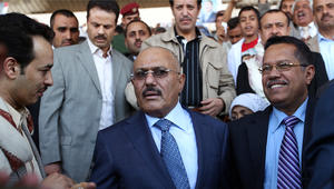 قرقاش: الإجهاز الحوثي الممنهج على صالح يشهد فصلا دمويا آخر