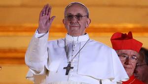 """بابا الفاتيكان: شُح عدد القساوسة """"مشكلة كبيرة"""""""