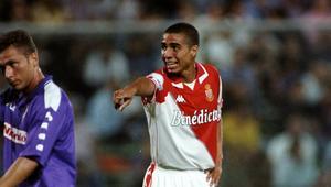 من هنري إلى فييري.. أبرز اللاعبين الذين لعبوا لموناكو ويوفنتوس عبر التاريخ
