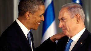 أوباما يطمئن قادة اليهود بأمريكا تجاه الاتفاق النووي مع إيران