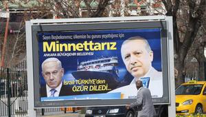 تعيين سفير لإسرائيل في تركيا بعد 6 سنوات من انقطاع العلاقات الدبلوماسية
