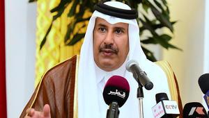 حمد بن جاسم: كل دول الخليج مرت بتغييرات في الحكم منها ما وصل للقتل