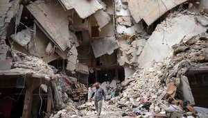"""رأي.. """"أمريكا وروسيا.. هل نشهد حرباً على الأراضي السورية أم تمهيداً لتعاون مستقبلي؟"""""""