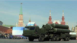 """موسكو تستعرض قدرات صواريخ """"إس 500 المرعبة"""".. وتقرير روسي: أقوى من باتريوت الأمريكية وقادرة على ضرب 10 أهداف باليستية في آن واحد"""