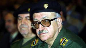 مصدر لـCNN بالعربية: الأردن يوافق على نقل جثمان طارق عزيز من العراق ودفنه بالبلاد لاعتبارات إنسانية