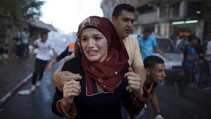 تسوية فى فلسطين.. أم تصفية.. أم وعد لن ينفذ..
