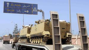 """الداخلية المصرية تعلن مقتل كاهن كنيسة مارجرجس في العريش برصاص مجهول.. و""""داعش"""" يتبنى"""