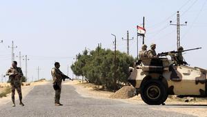 الجيش المصري يعلن مقتل 6 من عناصره و24 إرهابياً في سيناء