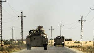 """يوم دام في مصر من سيناء إلي 6 أكتوبر: 126 قتيلا في اشتباكات.. الحكومة تقر """"قانون الإرهاب"""".. والجيش: سيطرنا على الوضع بنسبة 100%"""