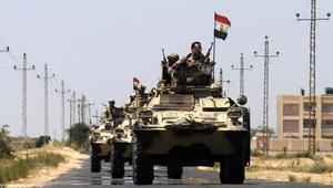 البيان 16 لعملية سيناء 2018.. جيش مصر يعلن مقتل 30 إرهابيا
