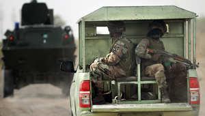 نيجيريا: إنقاذ 338 رهينة بغارة للجيش على بوكو حرام
