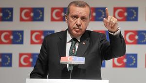 البرلمان الأوروبي يصوت لتجميد مفاوضات انضمام تركيا للاتحاد الأوروبي