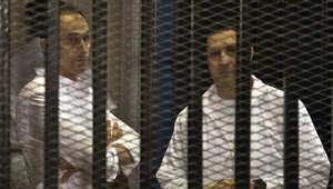 """الديب لـCNN بالعربية: جنايات القاهرة قررت إخلاء سبيل جمال وعلاء مبارك في قضية """"القصور الرئاسية"""""""