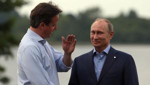 """بوتين يرد على تصريحات """"فرح روسيا"""" بخروج بريطانيا من الاتحاد الأوروبي"""