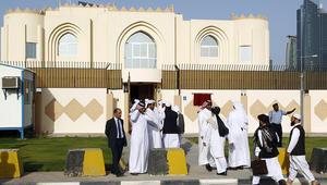 يوسف العتيبة: حركة طالبان رفضت شروطنا.. وقطر استضافتها بلا قيود
