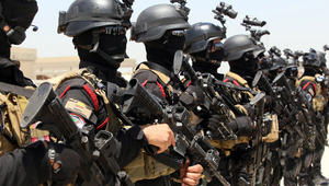 الحشد: مستشارو أمريكا بالآلاف ترافقهم قوات خاصة لحمايتهم