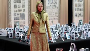 مريم رجوي صباح انتخابات إيران: خامنئي اضطر للدفع بالمرشح إبراهيم رئيسي وهذا السبب