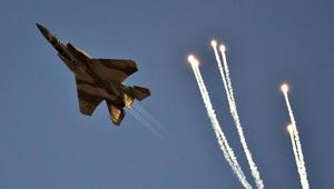 الجيش السوري: الدفاعات الجوية اسقطت طائرة إسرائيلية وأصابت أخرى