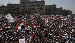 القاهرة ترد على يلدريم حول تطوير تركيا العلاقات الاقتصادية مع مصر: يجب على أنقرة الاعتراف بشرعية ثورة 30 يونيو