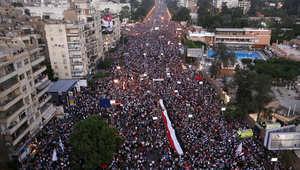 """مصر تشهد الذكرى الثانية.. هل نجحت """"30 يونيو"""" في تحقيق أهدافها؟ (شارك برأيك)"""