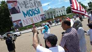 """""""الإخوان المسلمين"""" ترد على مشروع قانون أمريكي لتصنيفها """"منظمة إرهابية"""": يأتي ضمن صراع الانتخابات ومحاولات التشويه"""