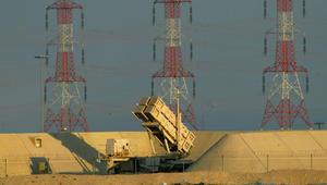 """تحالف """"دعم الشرعية"""" يعلن اعتراض صاروخ أطلقه الحوثيون صوب نجران بالسعودية"""