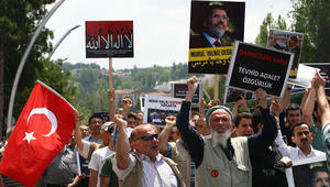 مصر تعلن زيادة صادراتها لتركيا بـ52% وانخفاض الواردات بـ26%