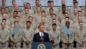 لافروف: ربما لا يطيع الجيش الأمريكي أوامر أوباما
