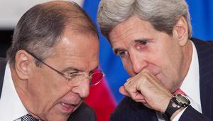 """كيري ولافروف يمدان """"الهدنة"""" بسوريا لـ48 ساعة إضافية.. والمرصد السوري: لا وفيات منذ بدء الهدنة"""