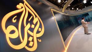 عمرو أديب يهاجم قناة الجزيرة: اعتمدت خريطة لمصر دون سيناء