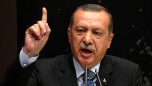 أردوغان يعلن حظرا على هولندا: روت قليل أدب