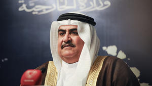 وزير خارجية البحرين: التاريخ يشهد أن السعودية عمود استقرار الأمة