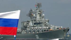 روسيا: 6 صواريخ كاليبر تستهدف داعش بسوريا أطلقتها سفينتان وغواصة