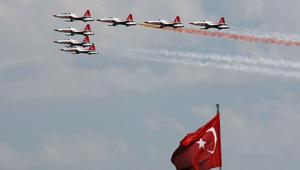 الأمن القومي التركي يعلن انتهاء عملية
