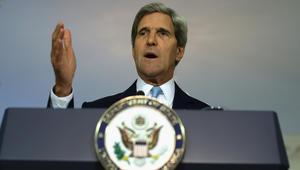 الخارجية الأمريكية تدعو الحوثيين للإفراج الفوري عن أي مواطن أمريكي محتجز باليمن