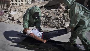 أمريكا: مواصلة هجمات نظام الأسد الوحشية تبرهن على تحديه الأخلاق الإنسانية والالتزامات الدولية