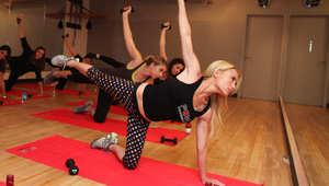 عدم ممارسة التمارين الرياضية