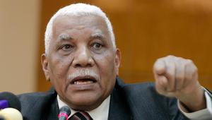 وزير إعلام السودان: فرعون النبي موسى سوداني وهذا الدليل