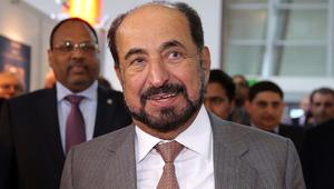 حاكم الشارقة للجزائريين: حديثي فُهم خطأ.. وجبهة التحرير الشعبية كانت وراء سقوط الجمهورية الفرنسية الرابعة