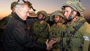 الخارجية المصرية تعقيبا على تصريحات نتنياهو: الجولان جزء لا يتجزأ من أراضي سوريا