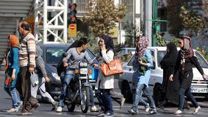 رأي: بإيران تحاكم فتاة في التاسعة بسبب الرقص أما سارقو الأمة فلا