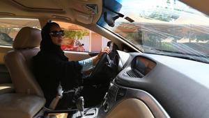 منال الشريف لـCNN: رفع الحظر عن قيادة السعوديات للسيارات ليس نهاية القصة