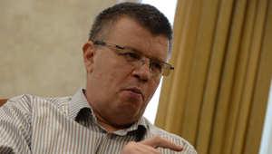 روسيا: العثور على الرئيس السابق لوكالة مكافحة المنشطات متوفيا بعد شهرين على استقالته