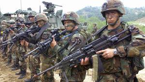 """مصادر لـCNN: قوات العمليات الخاصة الأمريكية تُرافق القوات التركية في سوريا بـ""""عملية الرمح النبيل"""""""