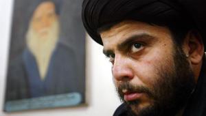 """مقتدى الصدر: ما يحدث بسوريا """"صراع جبابرة"""""""