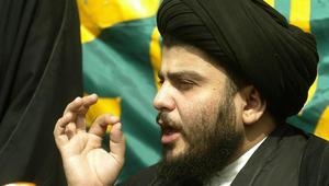 مقتدى الصدر: مستعد للتدخل وحلحلة أمور بين السعودية وإيران