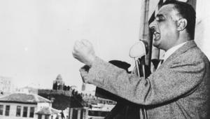 """أيمن نور: 23 يوليو """"انقلاب"""".. وأحمد موسى: الجيش المصري قام بـ""""ثورة"""" وعبدالناصر """"لبس الإخوان الطُرح"""""""